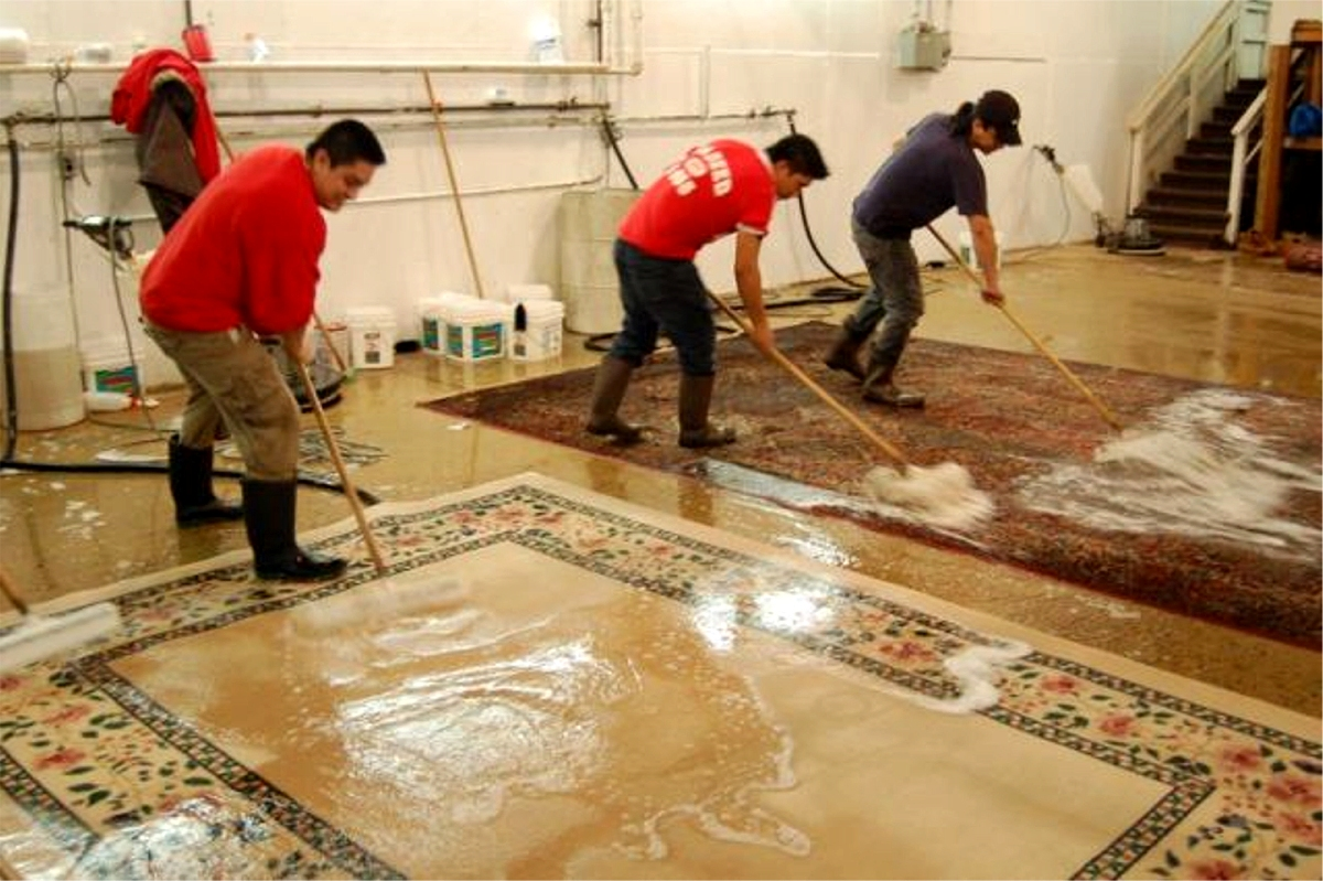 nomads services oriental rug expertly cleaned repaire. Black Bedroom Furniture Sets. Home Design Ideas